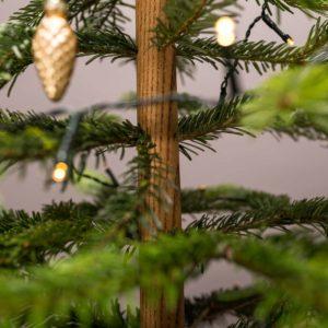 Keinachtsbaum Ständer für Tannengrün